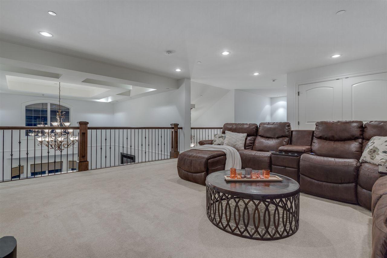 Residential Interior - Living Room