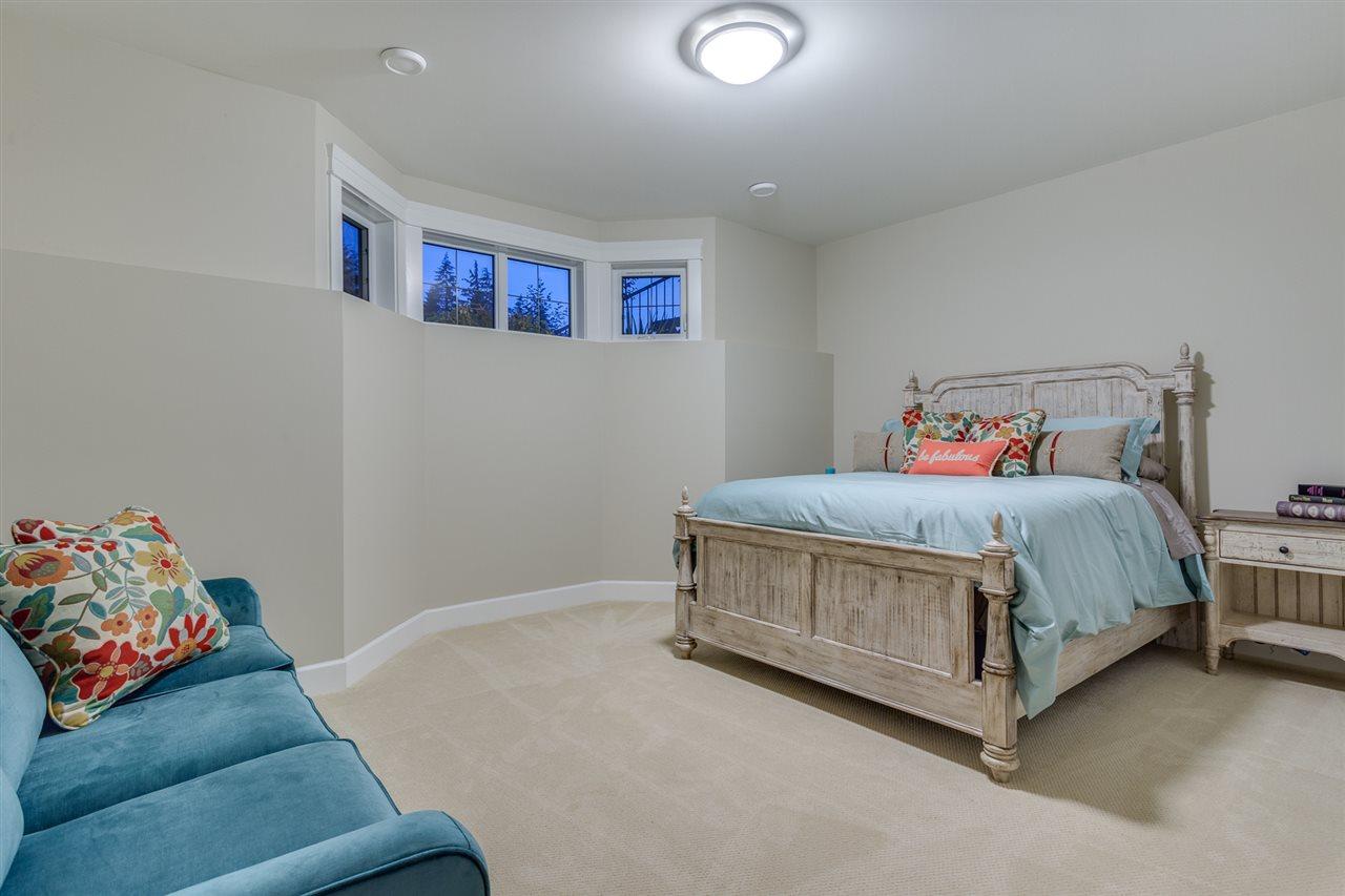 Residential Interior - Bedroom