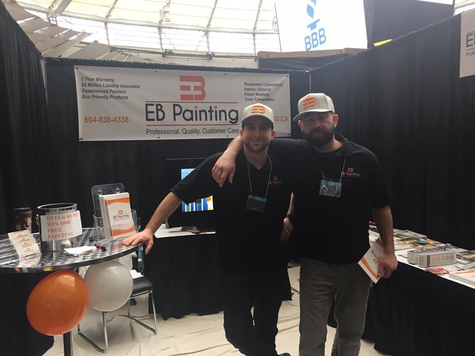 EB Painting - Team