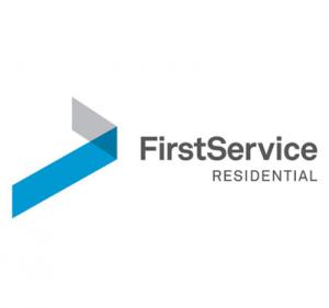 First Service Logo