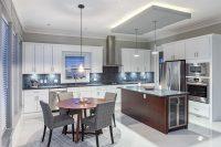 Interior Painting - Kitchen